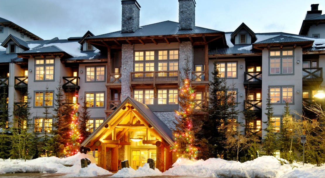 Coast Blackcomb Suites at Whistler