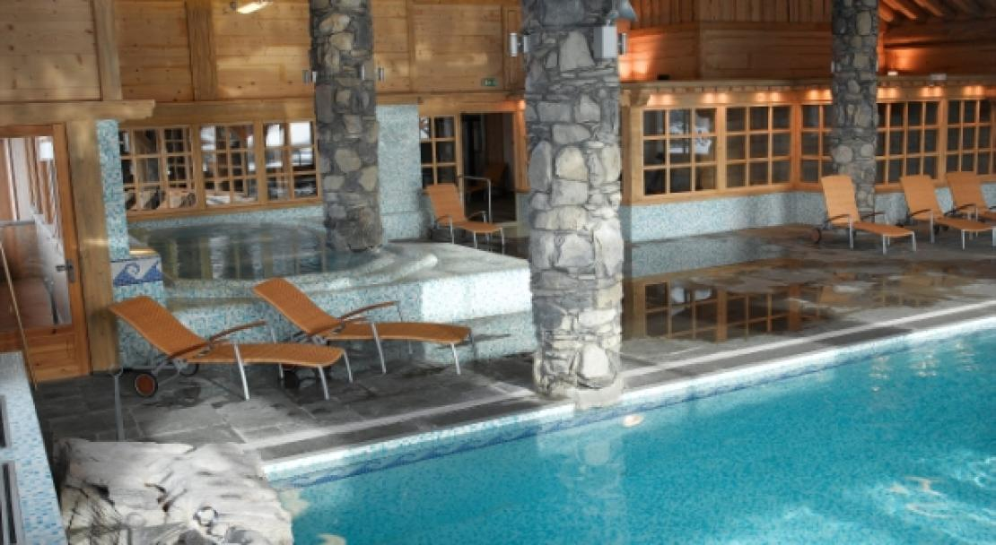 Swimming Pool - L'Oree Des Cimes - Vallandry