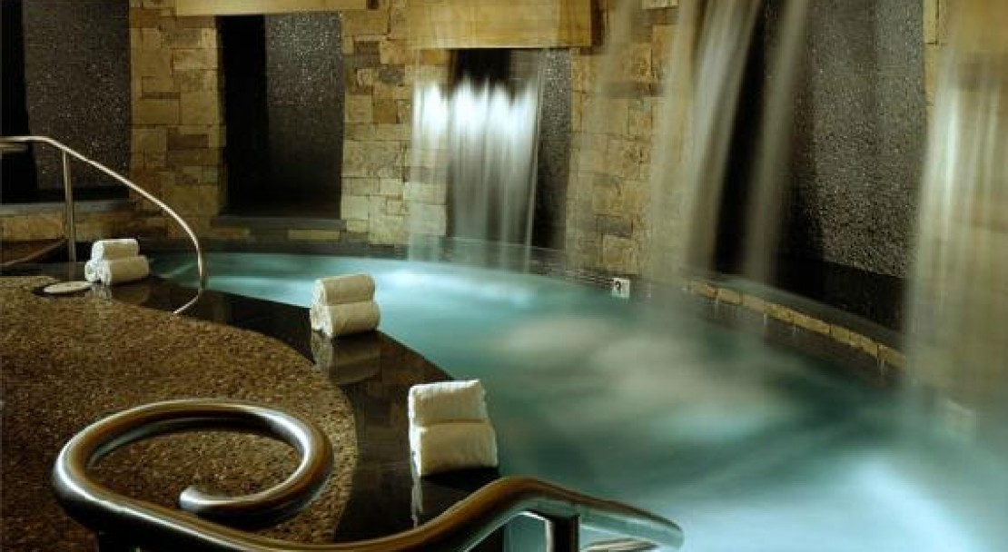 Indulge a the Spa at the St Regis, Aspen