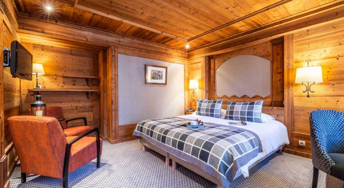 hotel le samoyede other bedroom morzine