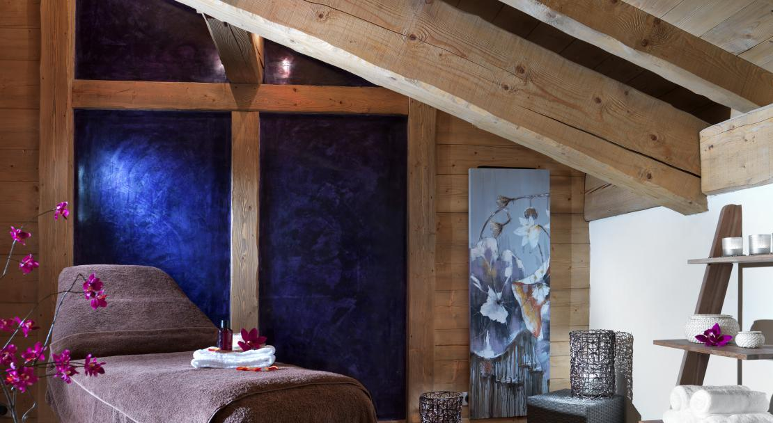 Single Room - La Reine des Pres - Samoens