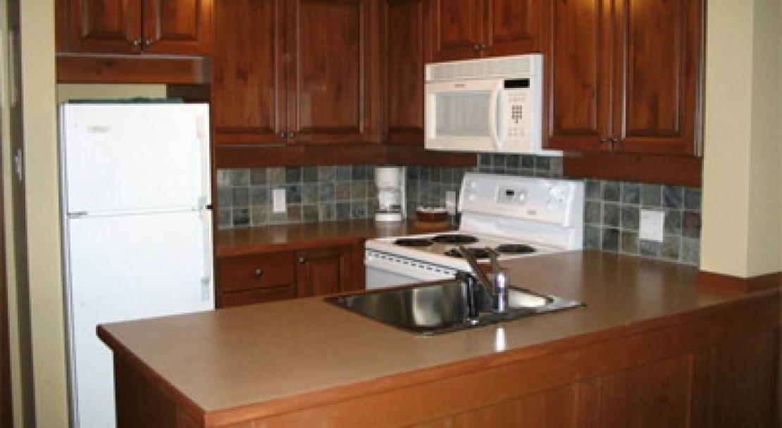 Kitchens - Horstman House - Whistler