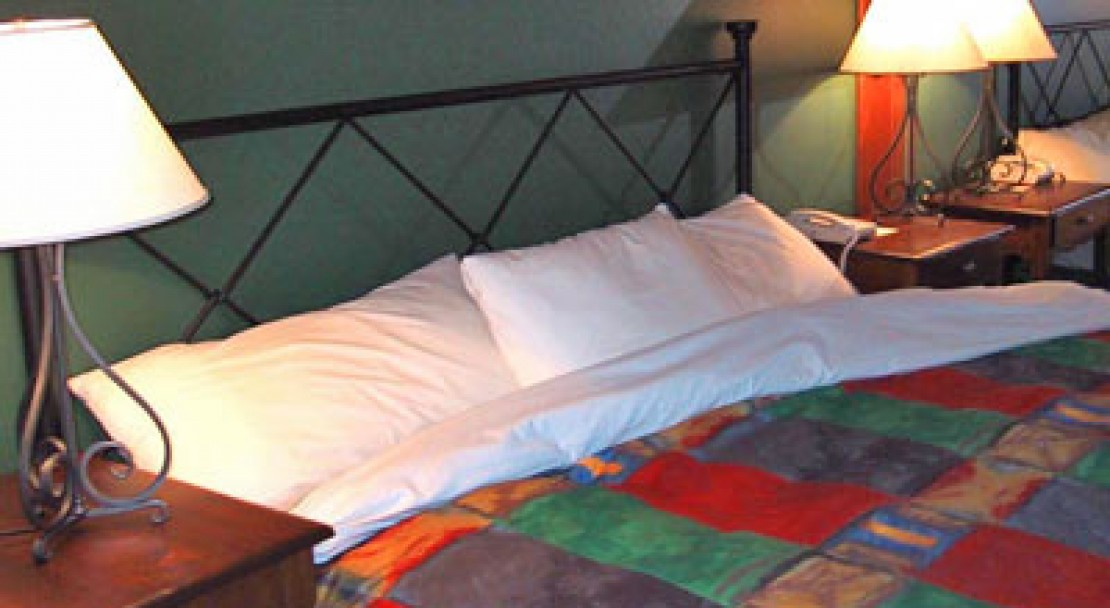Bedrooms - Horstman House - Whistler