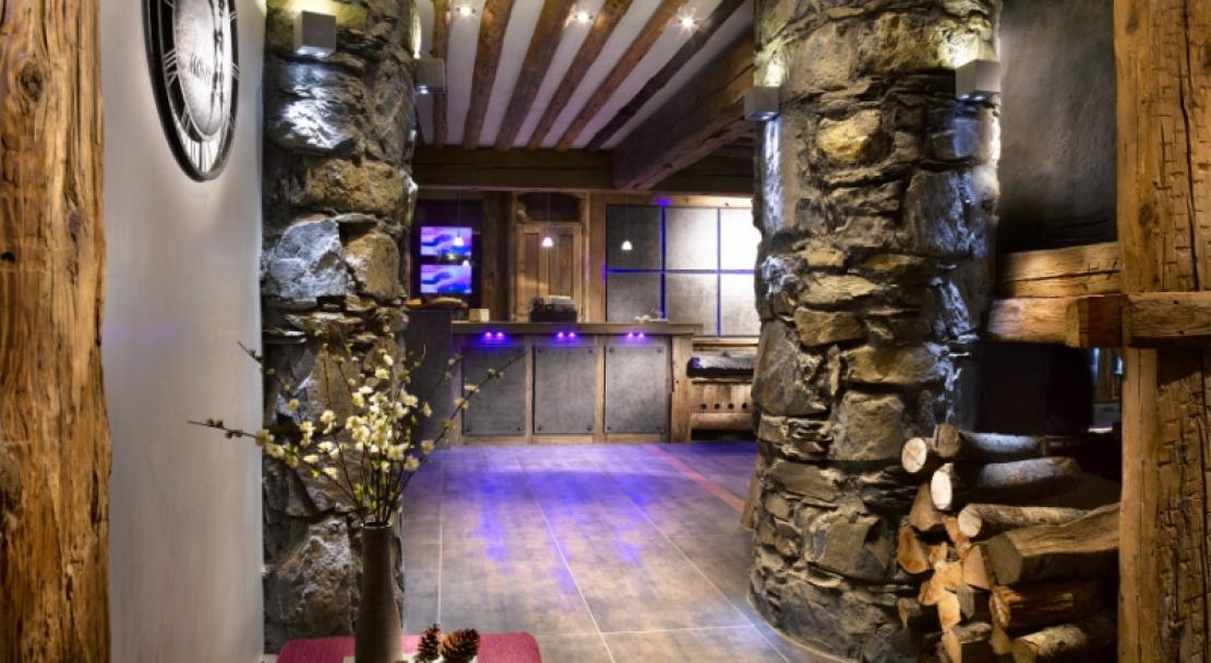 Le Nevada, Tignes, Reception