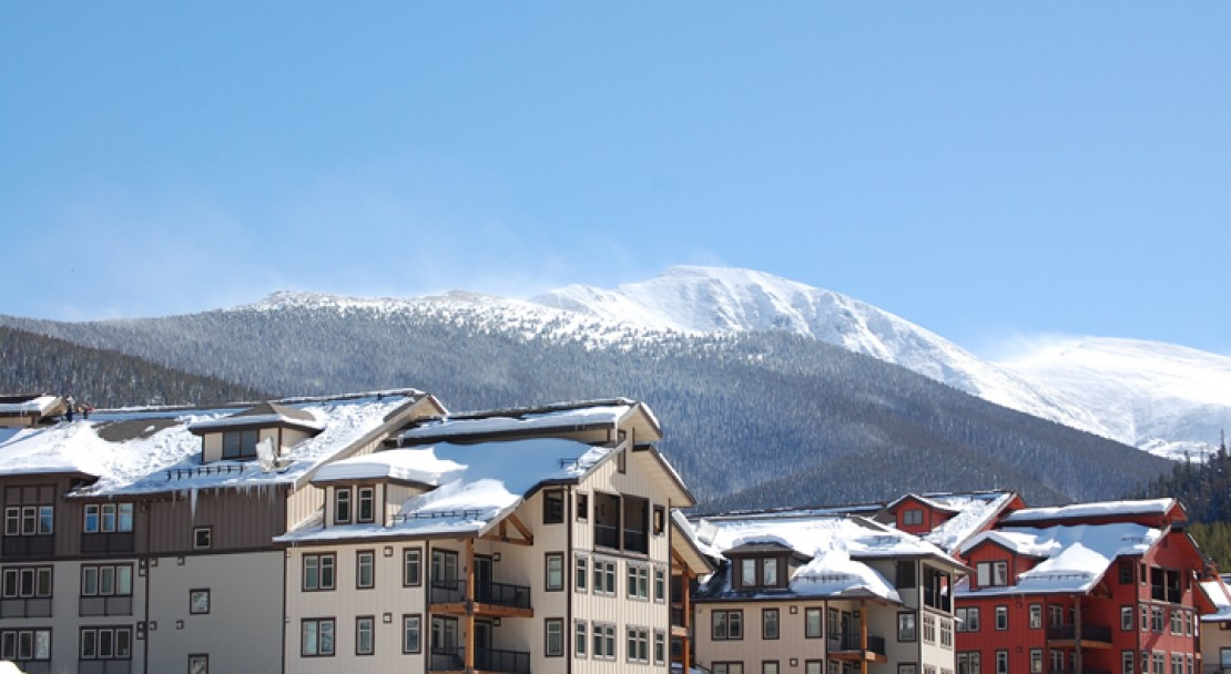 Founders Pointe / Fraser Crossing - Winter Park ski resort