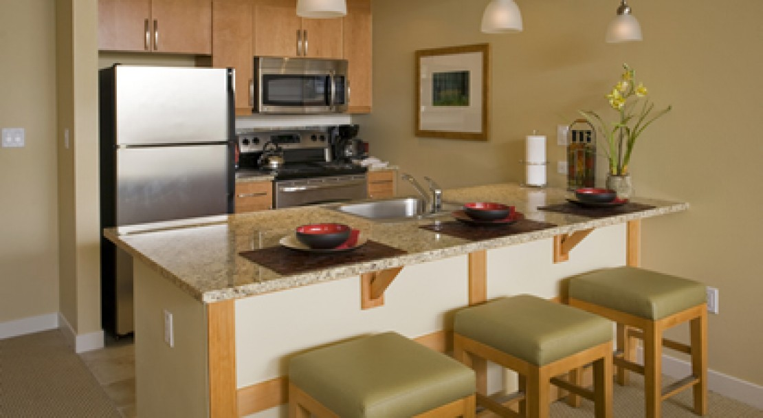 Kitchen - Founders Point Frasers Crossing - Winter Park Ski Resort