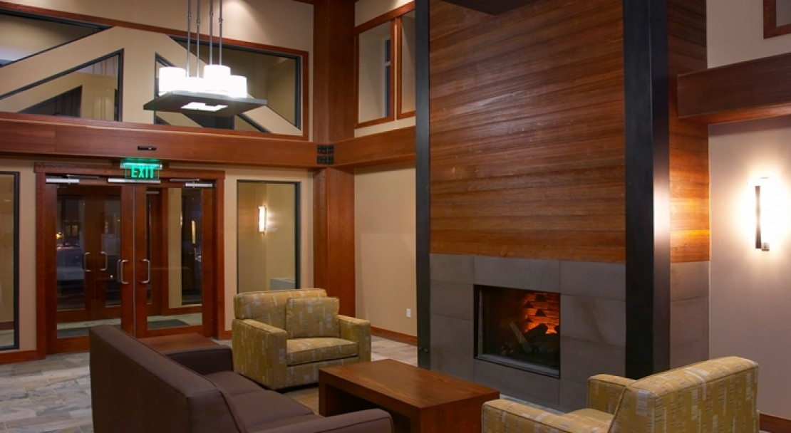 Lobby - Founders Point Frasers Crossing - Winter Park Ski Resort