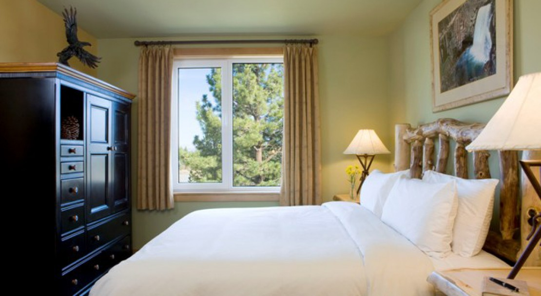 Condo at Juniper Springs Resort - Mammoth Lakes