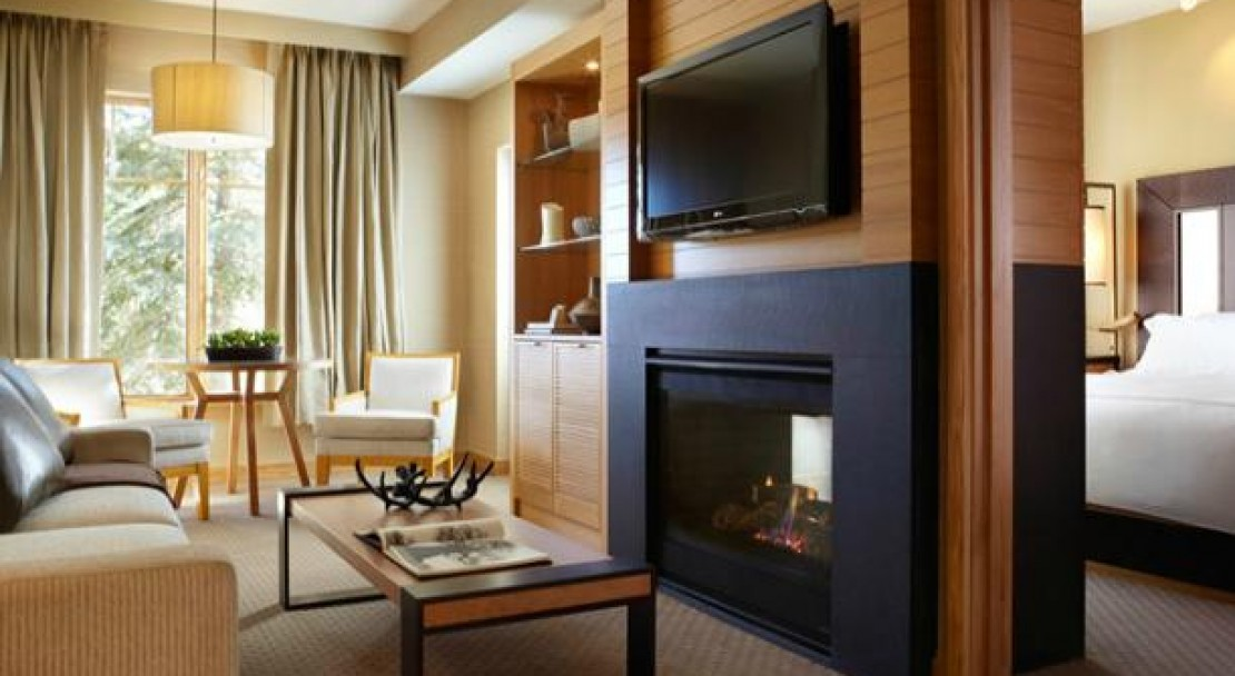 A 1 Bedroom Suite - Viceroy Snowmass - USA