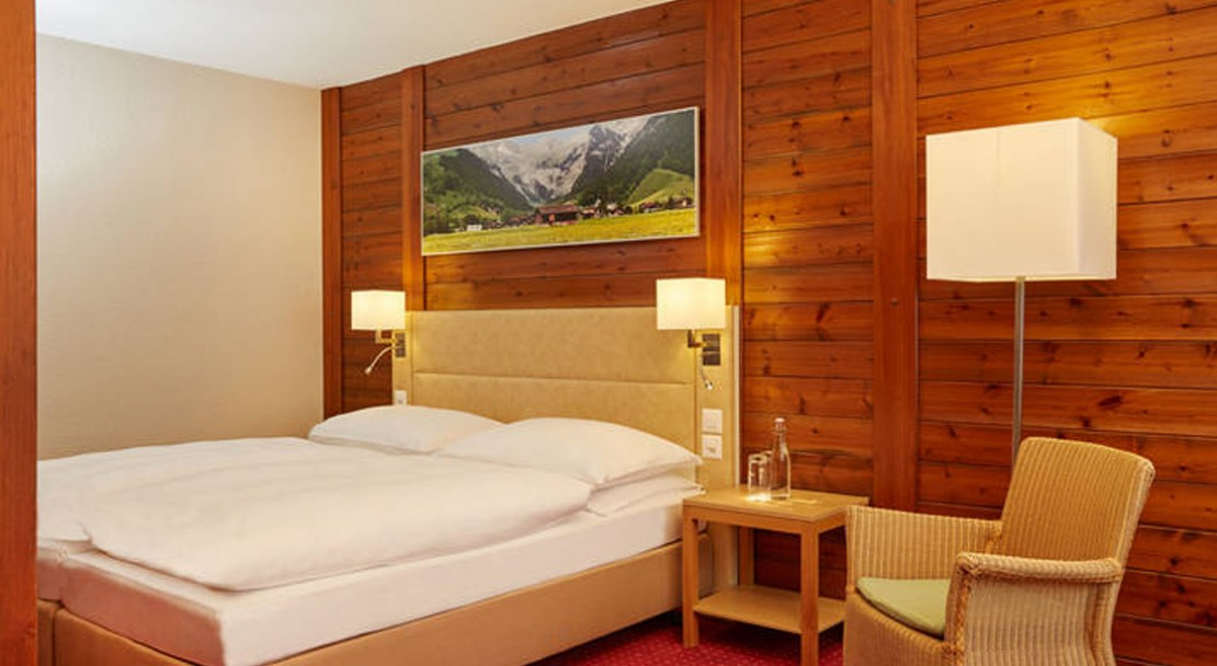 Comfort apartment at the Ramada Hotel Regina Titlis