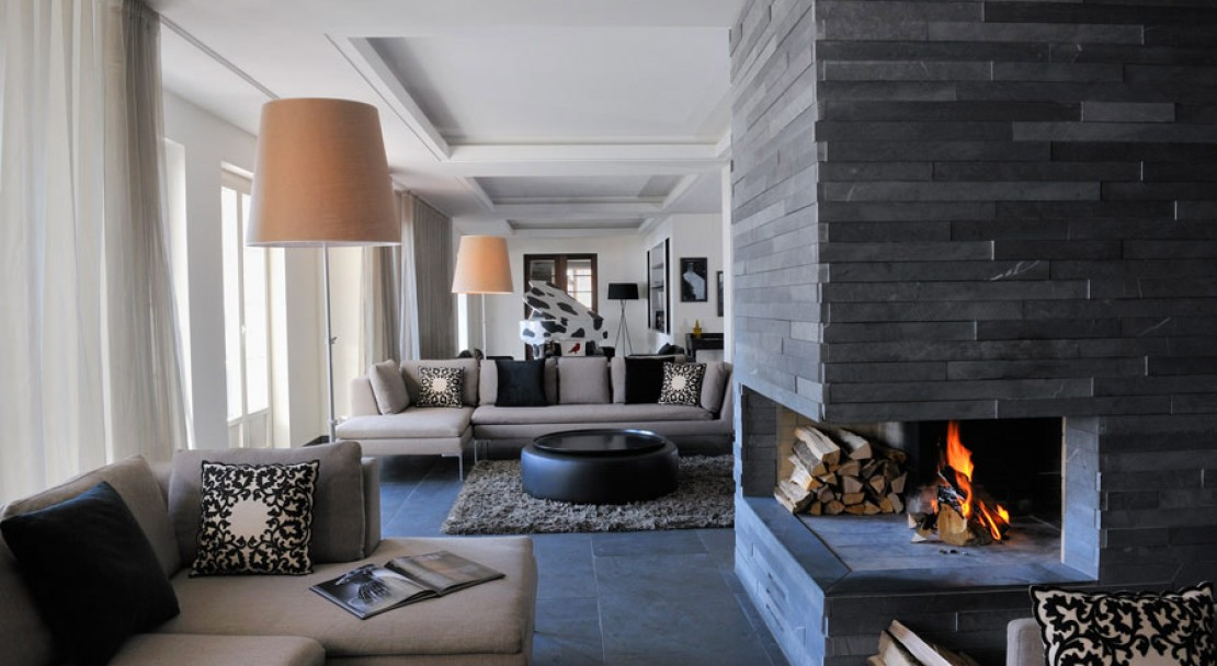 Stunning Communal Areas - The Cambrian - Adelboden