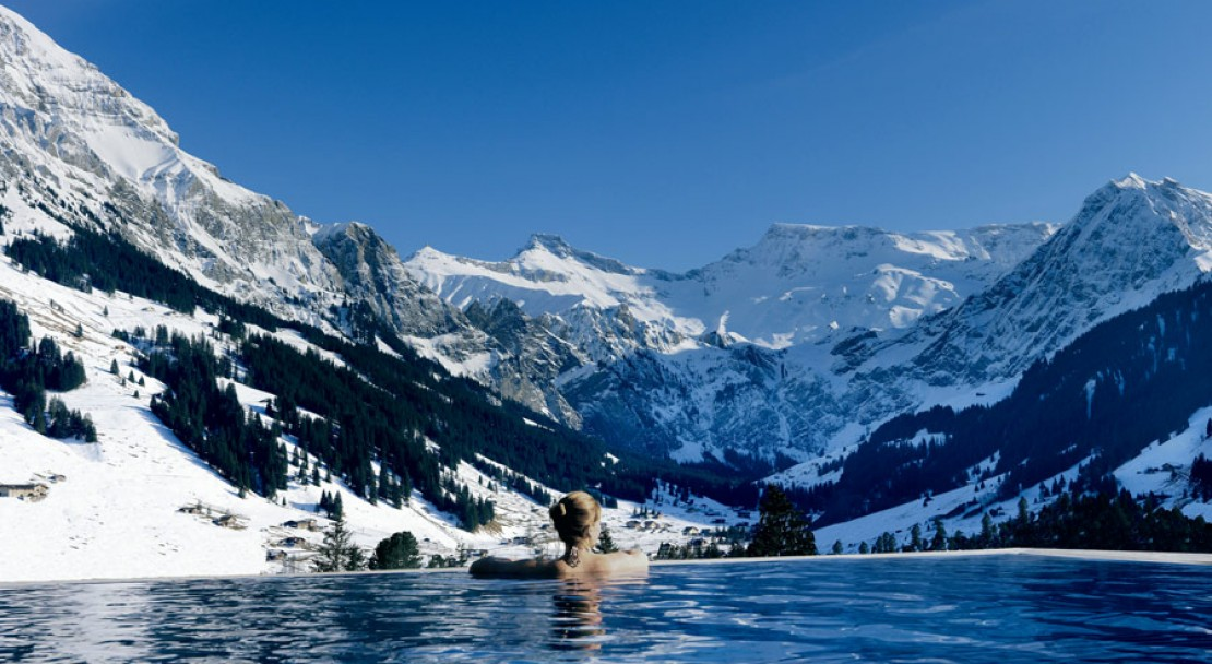 Stunning View - The Cambrian - Adelboden