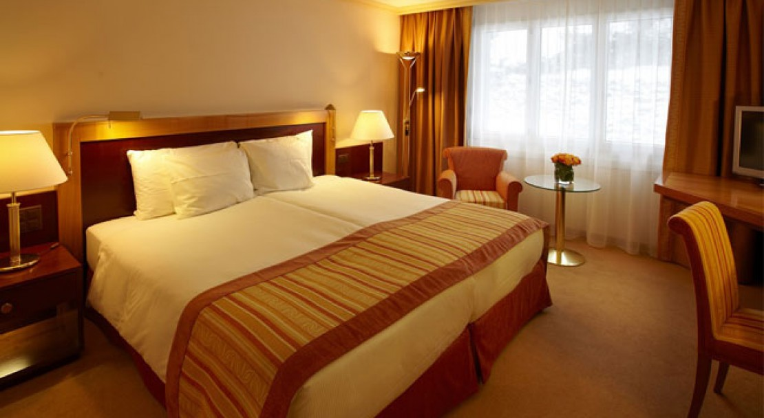 Superior Room - Hotel Seehof
