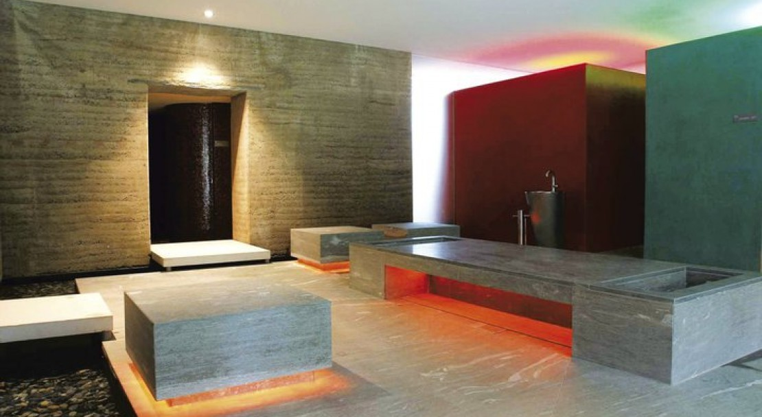 Waldhaus Flims Hotel Spa