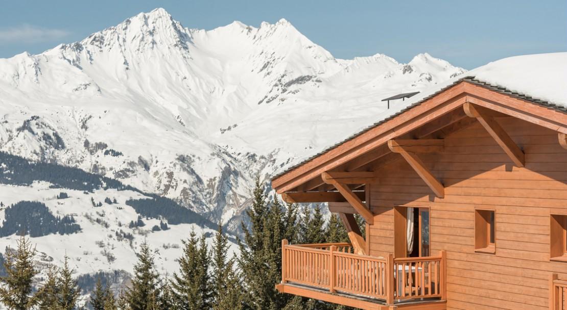 Residence Les Alpages De Chantel