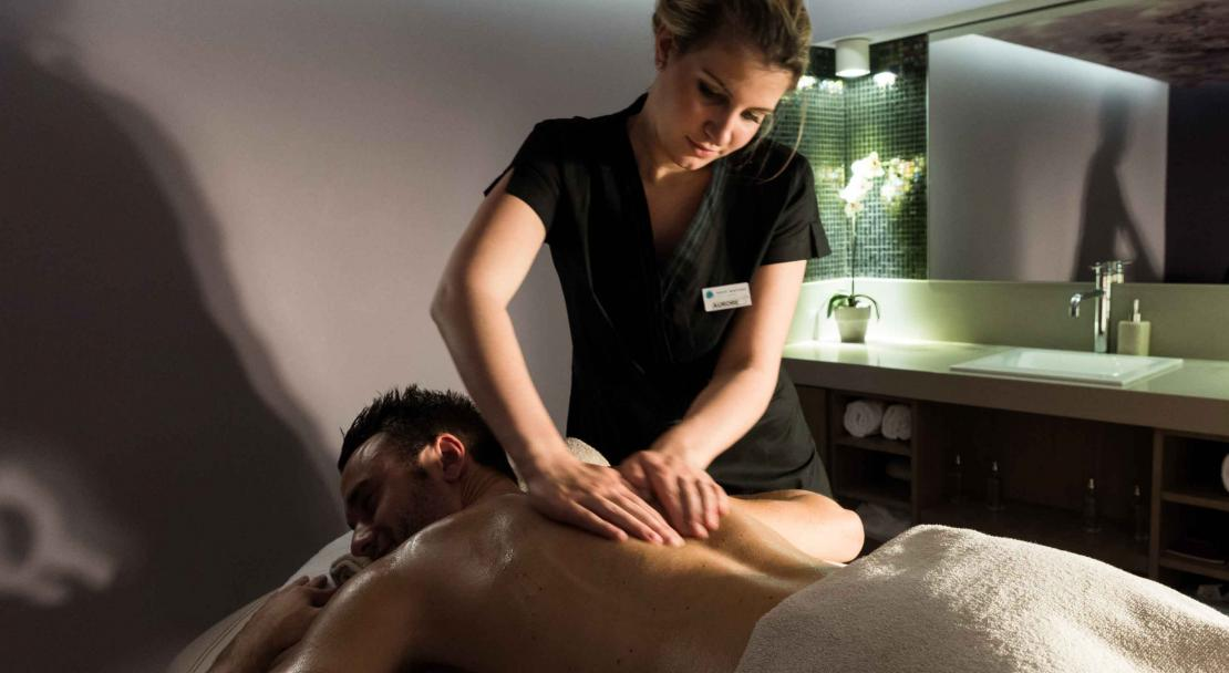 Hotel Aigles De Neiges Val D'Isere Massage