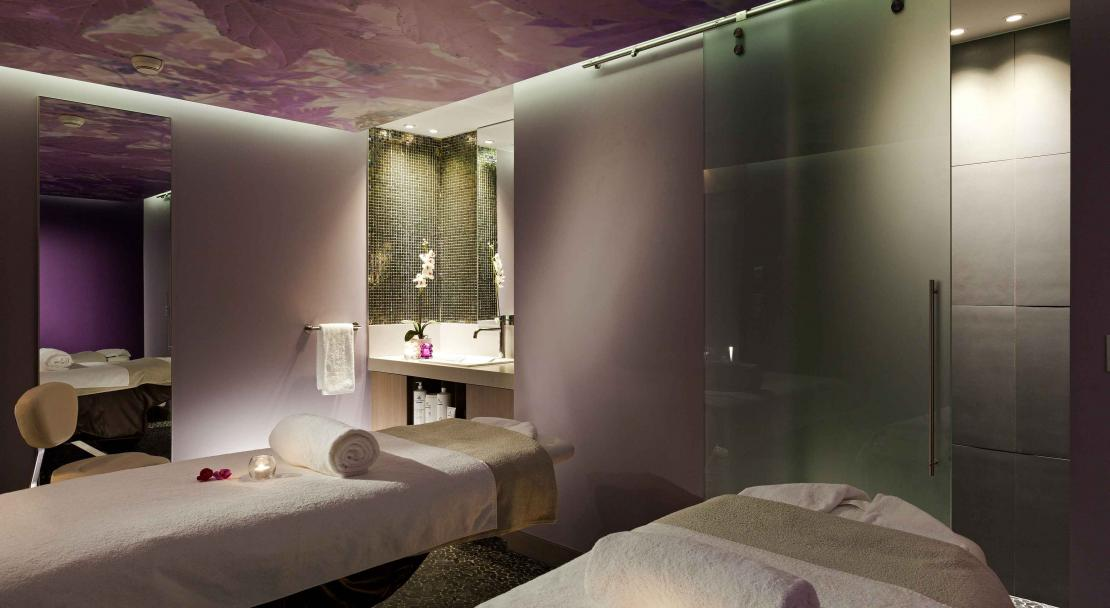 Hotel Aigles De Neiges Val D'Isere Spa and Massage