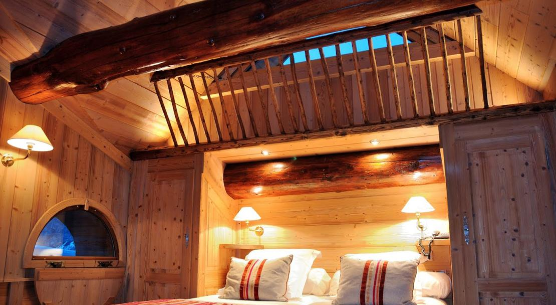 Family Suite at Hotel Christiania Val d'Isere