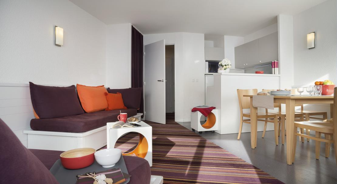 Apartment Antares Avoriaz