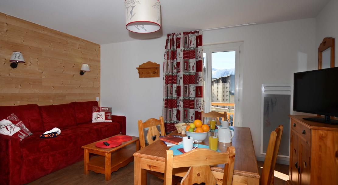 Appartment L'Ours Blanc Les 2 Alpes