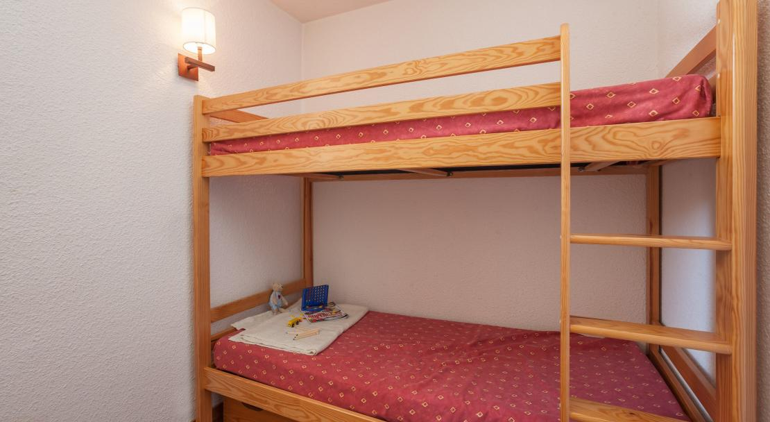 Bunk Beds Beryl-Emeraude Belle Plagne