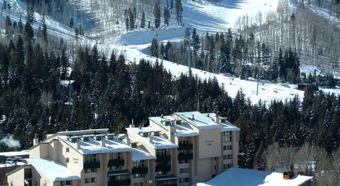 Evergreen Lodge - Vail