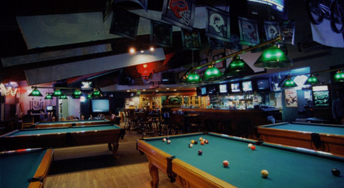 Altitude Billiards & Sports Club at the Evergreen Lodge - Vail
