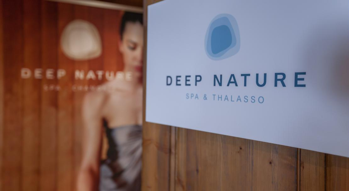 Deed Nature Spa La Ginabelle Chamonix