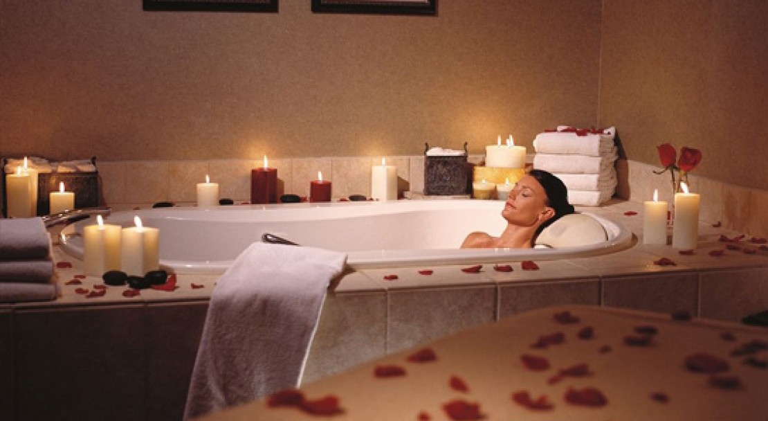 Aria Spa at Vail Cascade Resort and Spa