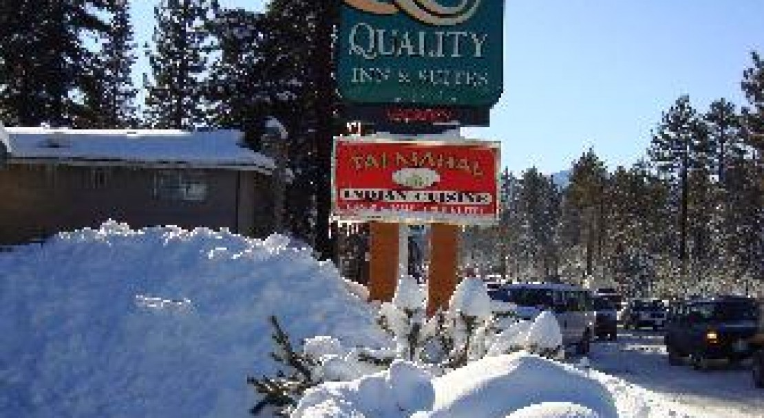 Quality Inn and Suites Lake Tahoe - Heavenly