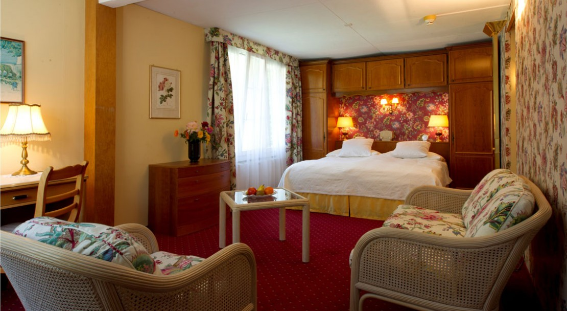 Double Room at Wengener Hof - Wengen - Switzerland