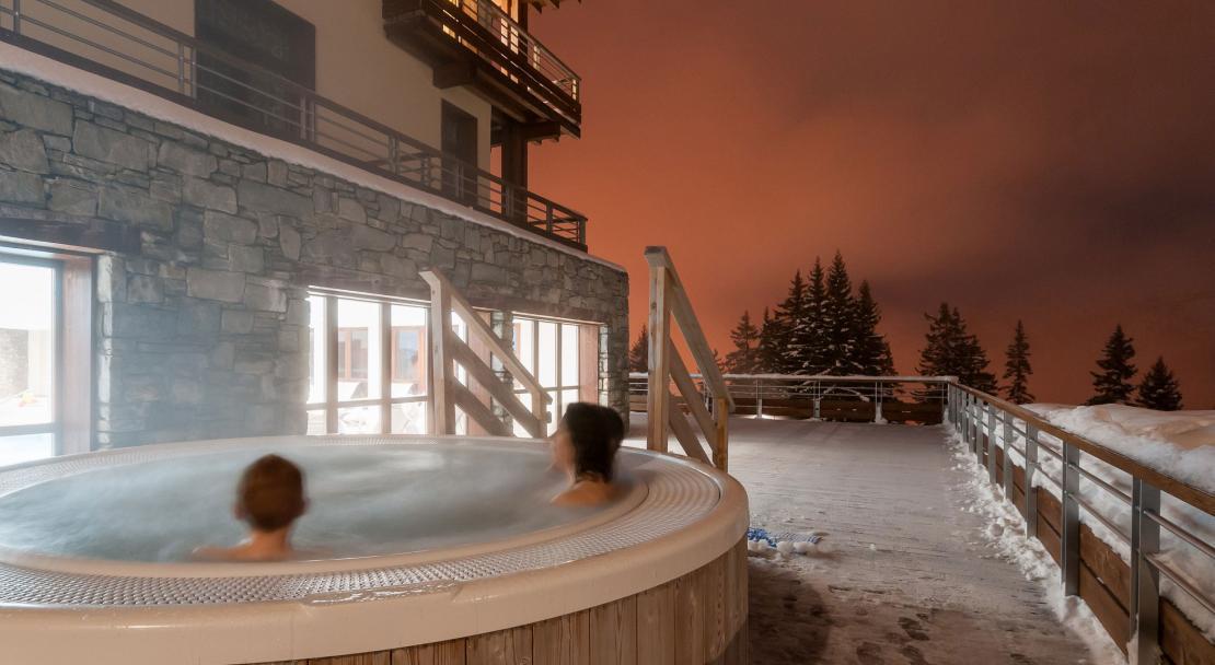 flaine montsoleil les terrasses d 39 helios pierre. Black Bedroom Furniture Sets. Home Design Ideas