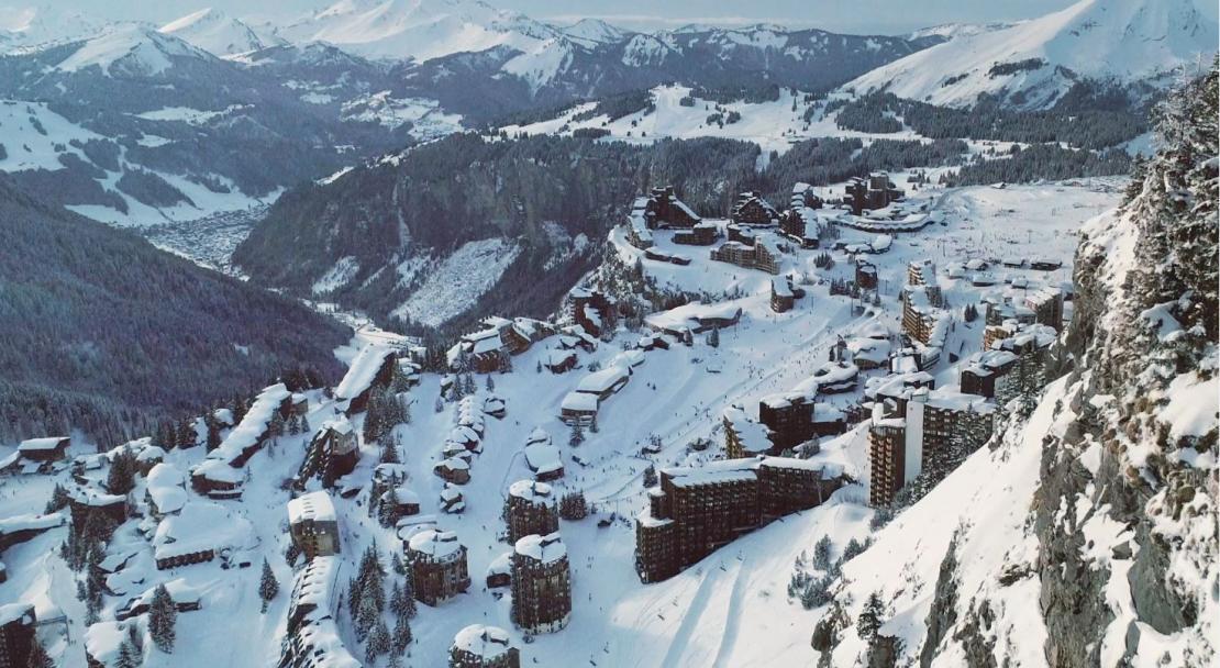 Ski Avoriaz | PowderBeds