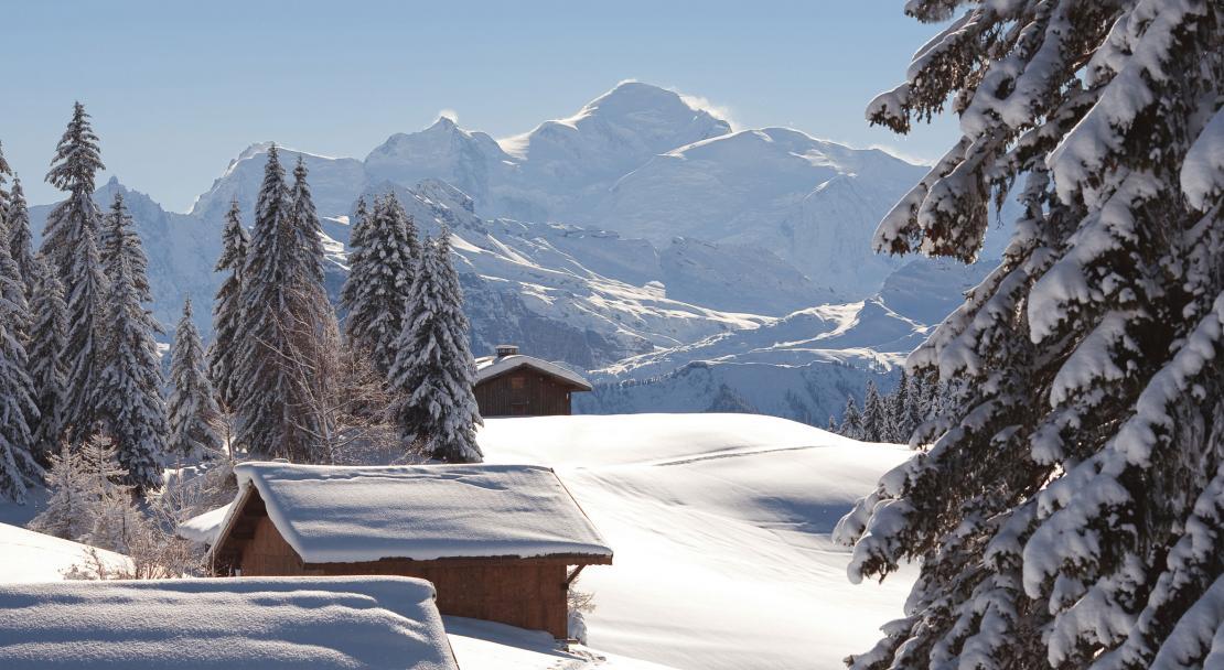 Les Gets Ski Resort Amp Accommodation Powderbeds