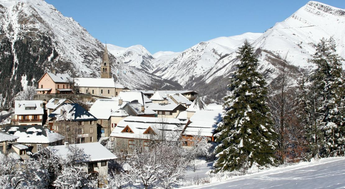 Les 2 Alpes Village
