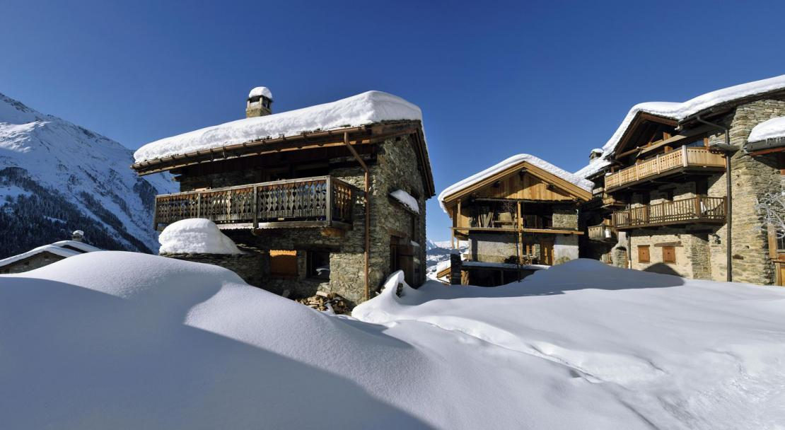 Sainte Foy, France, Philippe Royer