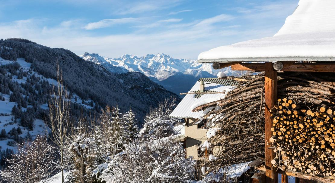 Accommodation in Vars; Copyright: Remi Morel