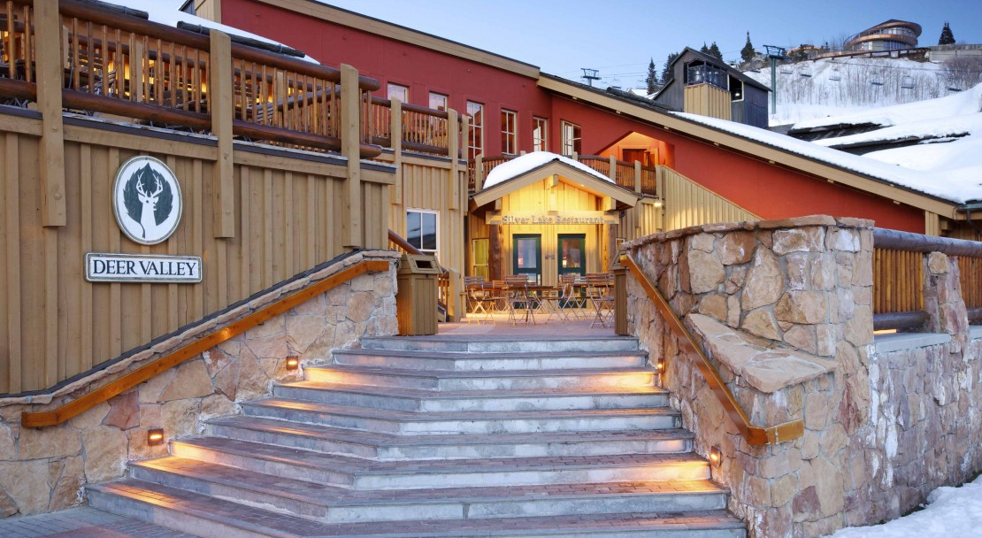 Deer Valley Ski Holiday Lodge