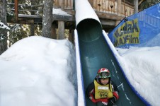 Whistler is perfect for all and provides an impressive amount of après ski facilities for kids and families to enjoy.