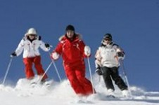 Whether it's a beginner lesson you'd like or just a guide for the mountain-the ski schools in Valmorel cater for all
