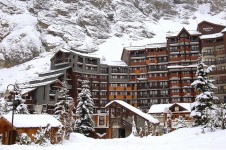 Well maintained apartments located near to the ski slopes - great short break deals to be grabbed!