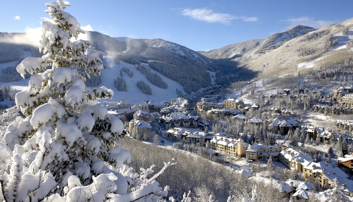Beaver Creek Viiage