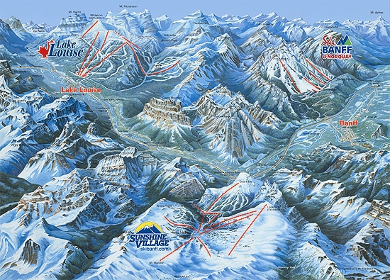 whistler accommodation map with Map on Kakslauttanen Arctic Resort together with Whistler Village Maps further Whistler Maps furthermore Mont Sainte Anne Seasonal Workers Guide furthermore Floor Plan.