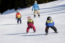 Whistler guarantees to give you a fantastic first snowsport experience