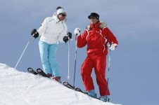 There are numerous ski schools in Méribel and all will advise you on some of the best terrain for your ability