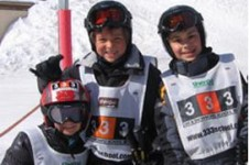 Learn to ski in one of Tignes' ski schools