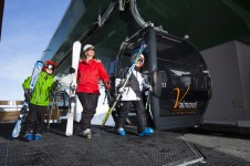 With separate beginner's area, easy progression slopes and great ski schools it's no wonder beginners like Valmorel