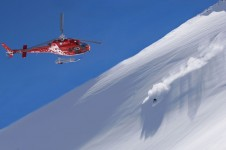 Zermatt is an expert heaven with amazing heli-skiing, off piste runs and steep challenging slopes