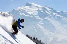 Off piste enthusiasts will fall in love with Engelberg with its fantastic un-groomed powder slopes