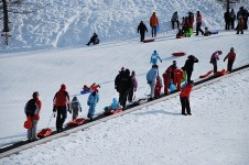 Montgenevre is a brilliant resort to learn to ski in